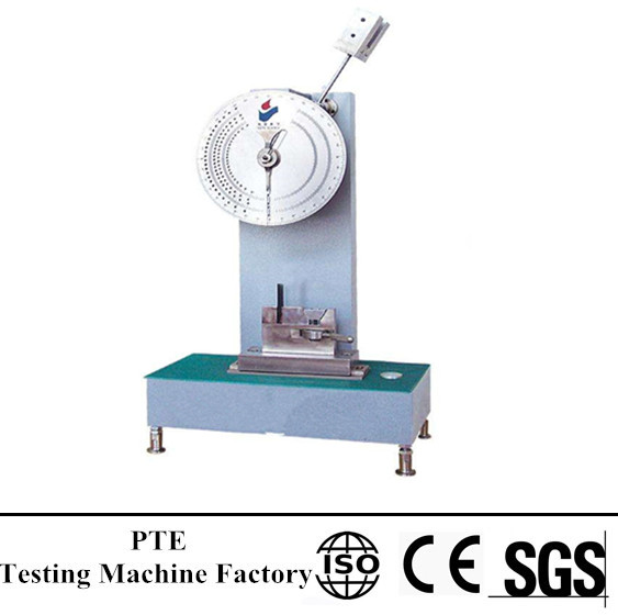 300j ​Manual impact test machine