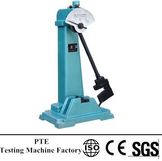 Manual Charpy Impact Testing Machine