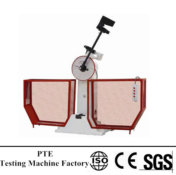 JB-500B Manual impact test machine