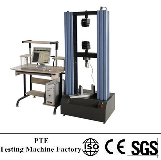 macchina di prova universale principio di funzionamento