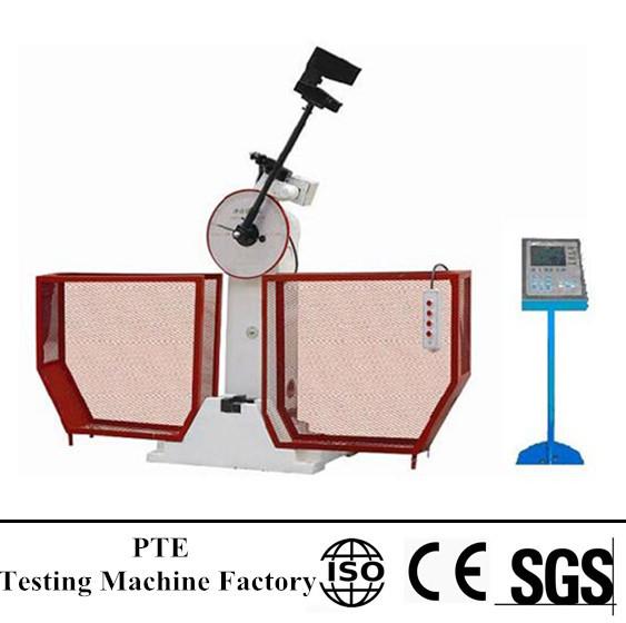 JBS-300 تأثير الرقمية آلة الاختبار