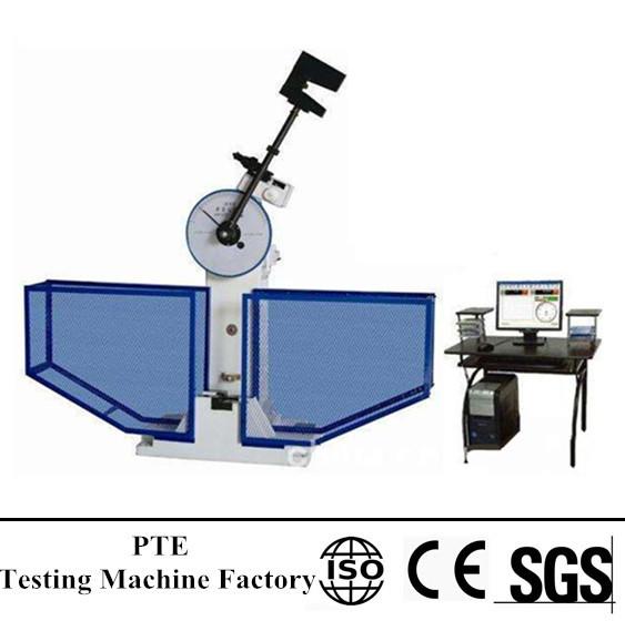 آلة اختبار تأثير