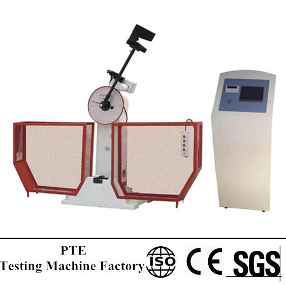 JBS-500 تأثير الرقمية آلة الاختبار