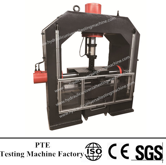 Metal Materials-Tube Bending Tester