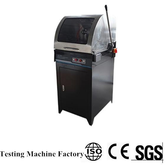 LQ-120S Manual sample cutting machine