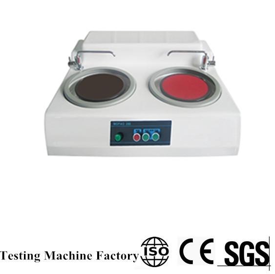 MP-260 Metallographic sample grinding and polishing machine
