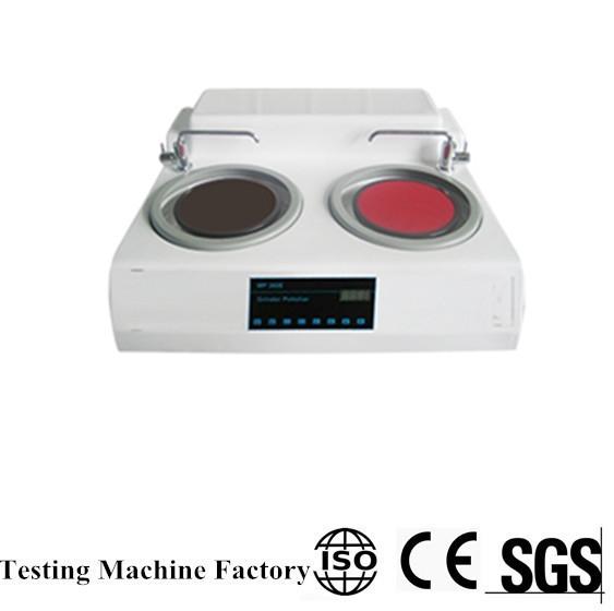 MP-260E Metallographic sample grinding and polishing machine