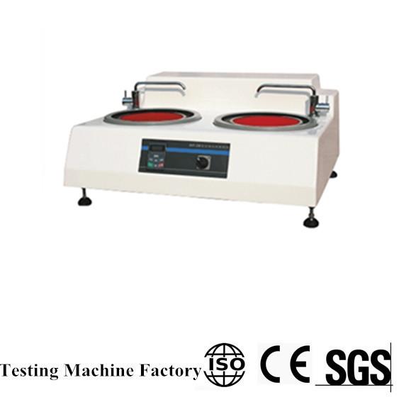 MP-2B Metallographic grinding and polishing machine