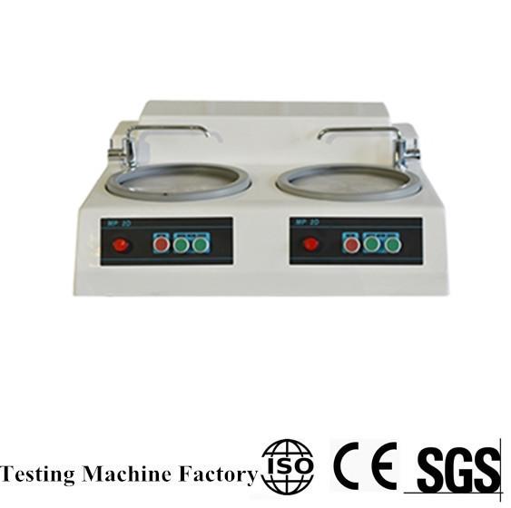 MP-2D Metallographic sample grinding and polishing machine