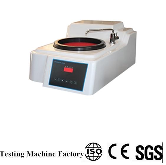 Mp-160E Metallographic grinding and polishing machine