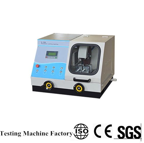 Q-100B Automatic cutting machine