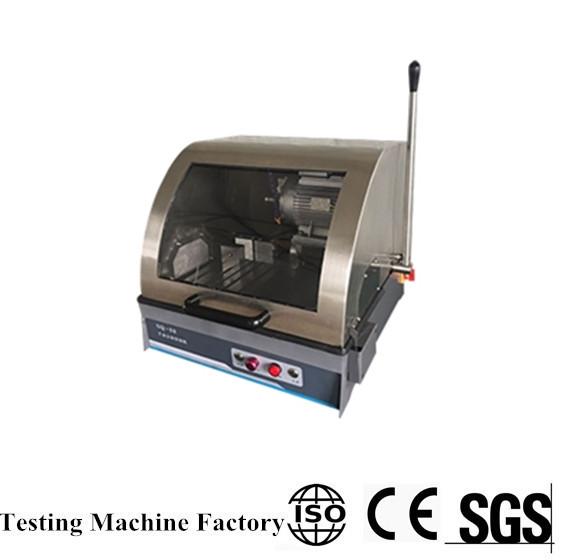 Q-100SMetallographic cutting machine