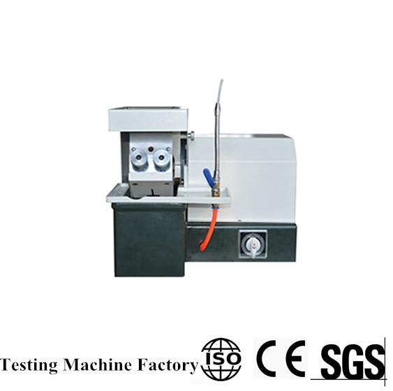 Q-2A Metallographic sample cutting machine