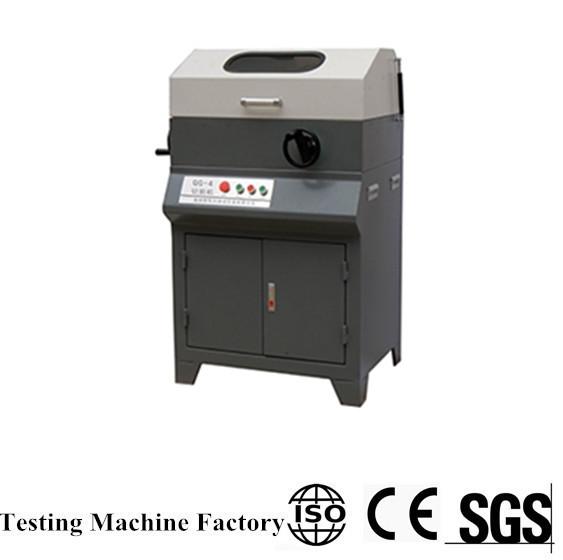 QG-4 multifunctional cutting machine