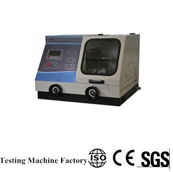 Q-80Z Metallographic sample cutting machine