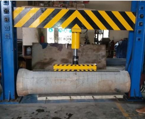 concrete testing machine suppliers