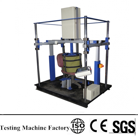 Chair Seat Impact Testing Machine