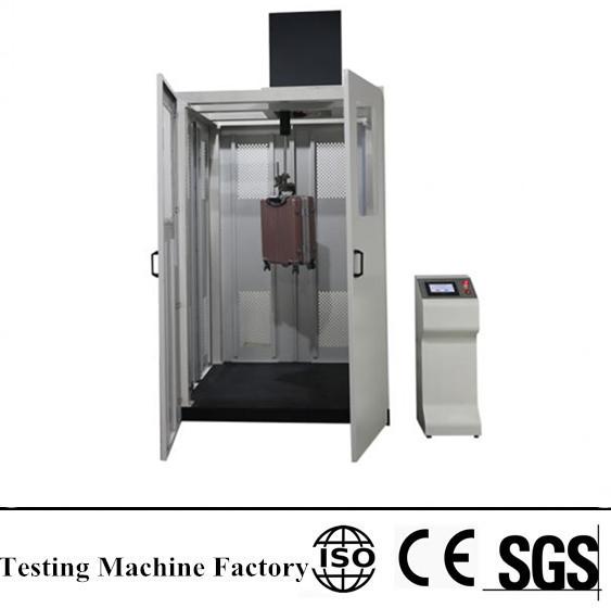 Luggage Vibration Impact Tester
