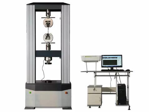 30/50/100KN Computer Control Electromechanical UTM Universal Tensile Testing Machine Price Testing Equipment آلة اختبار عالمية