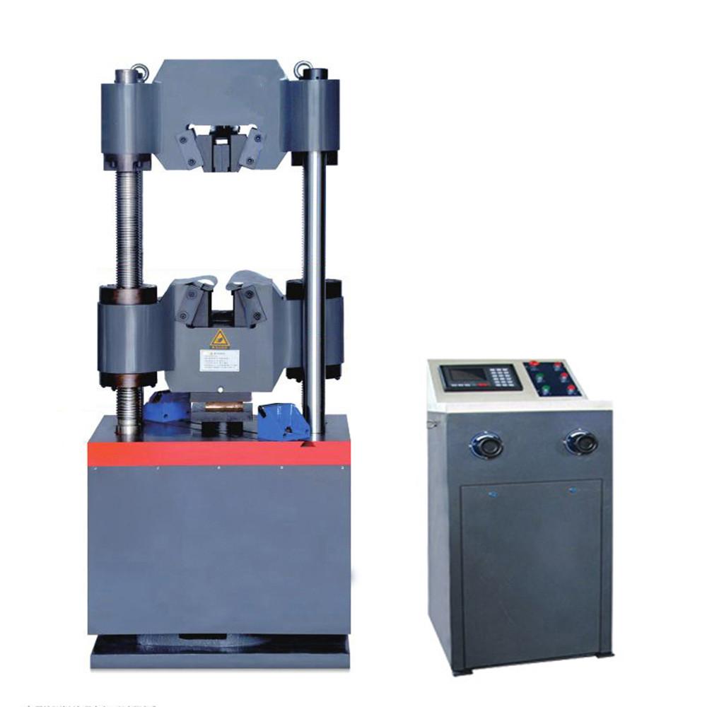hydraulic universal testing machine price