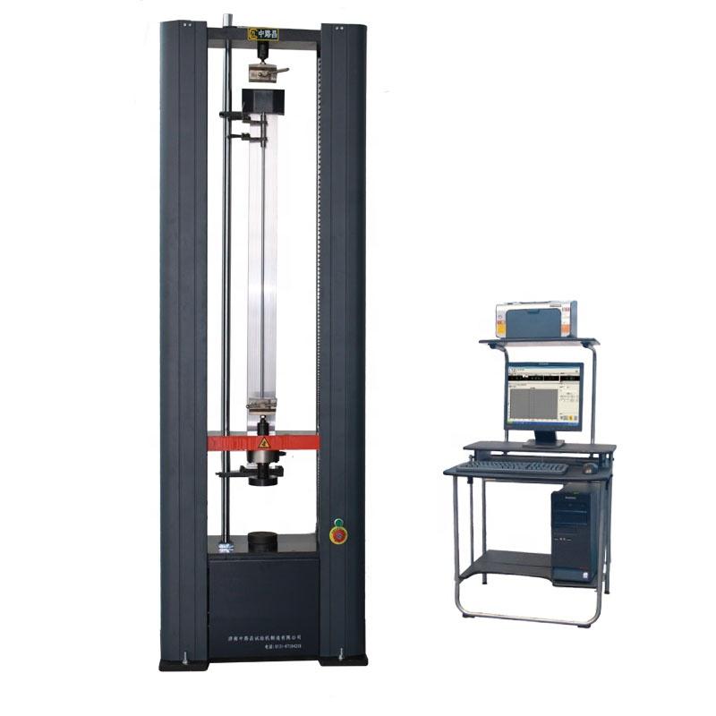 universal testing machine manufacturer
