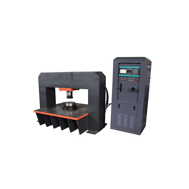 5000KN Manhole Cover Compression Testing Machine