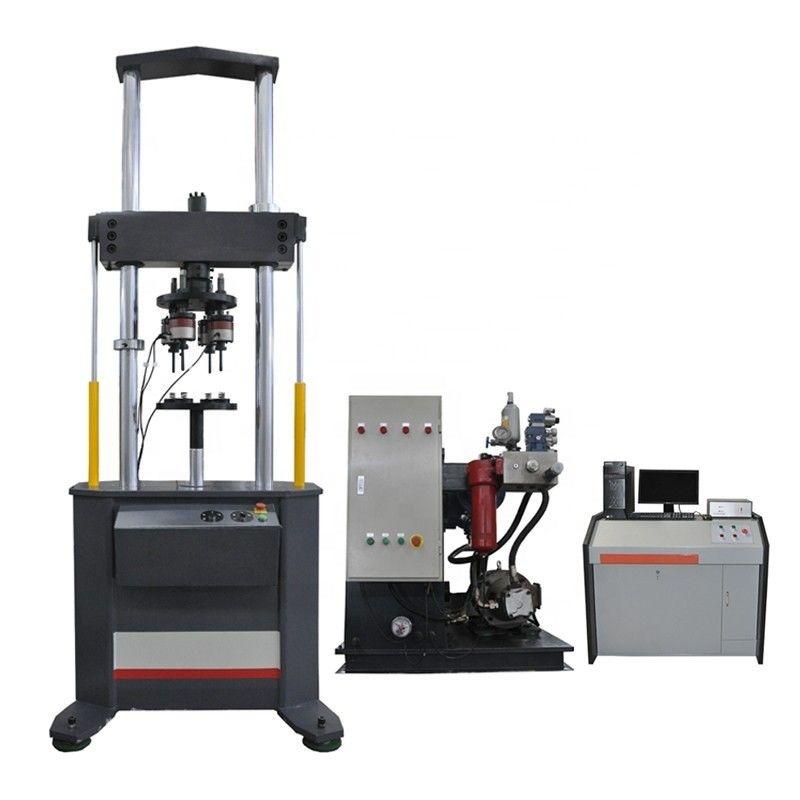 tensile fatigue testing machine
