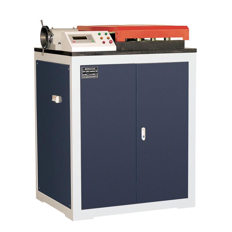 Steel ReBar Bending Reverse bending Testing machine ASTM A615 BS 4449 ISO 15630 ISO 6935-2