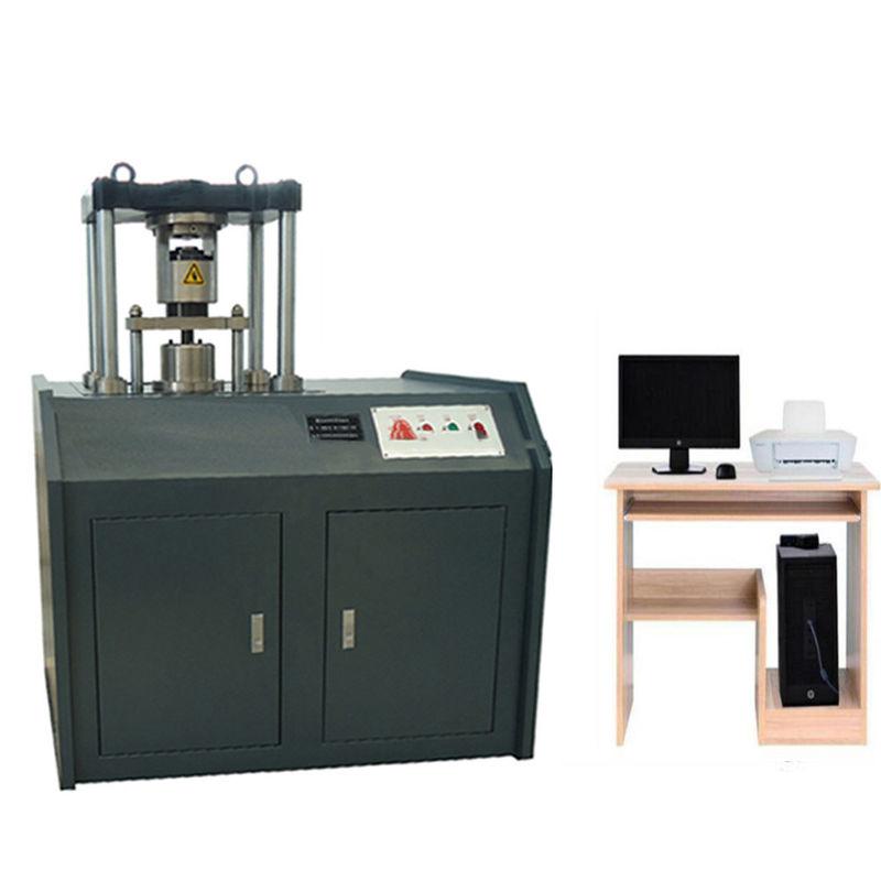 erichsen cupping testing machine